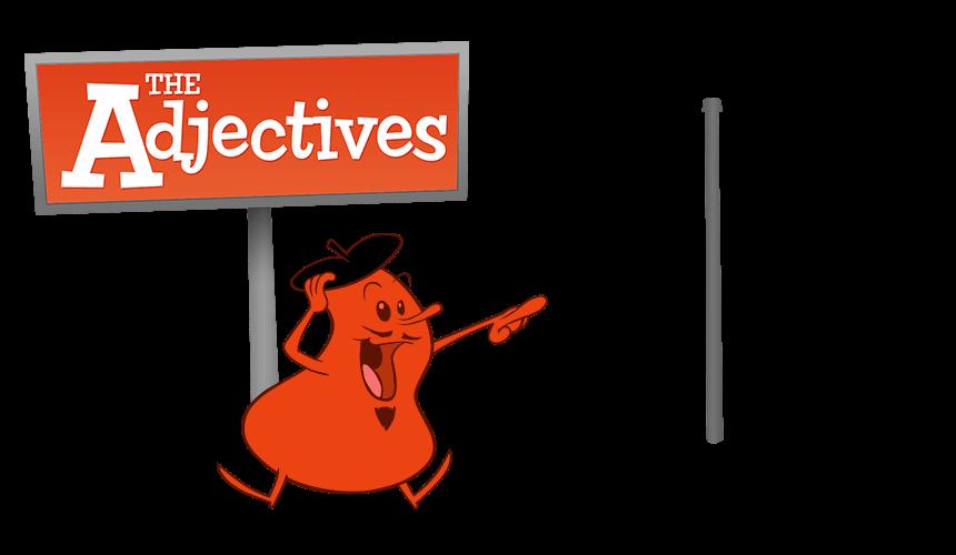 adjectiveintrotoc